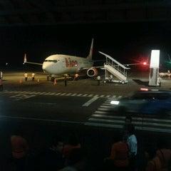 Photo taken at Gate 15 by Putu D. on 11/9/2012