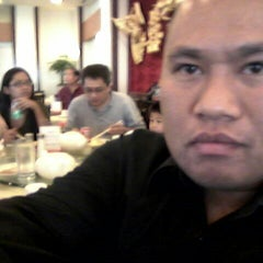 Photo taken at PV Palace Seafood Restaurant by Rykk on 11/4/2012