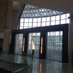 Photo taken at Hyatt Regency Denver Tech Center by Michael P. on 5/2/2013