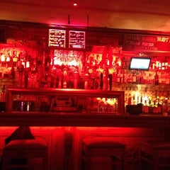 Photo taken at Tribeca Tavern by Michael P. on 12/2/2012
