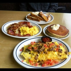 Photo taken at IHOP by Germano N. on 5/16/2013