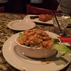 Photo taken at Bonefish Grill by Lucy on 7/9/2014
