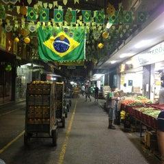 Photo taken at CADEG - Centro de Abastecimento do Estado da Guanabara by Nanda S. on 6/29/2013