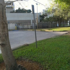 Photo taken at FIU - University Park Campus by Riyaad S. on 1/16/2013