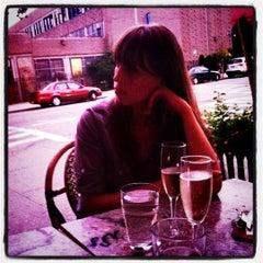 Photo taken at Ani's Latte Bar by Anna W. on 10/22/2011