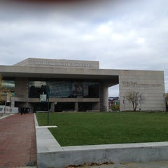 Photo taken at National Constitution Center by Dawn H. on 11/4/2012