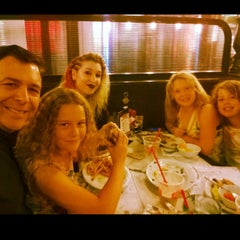 Photo taken at Farrell's Ice Cream Parlour by Brian R. on 8/30/2015