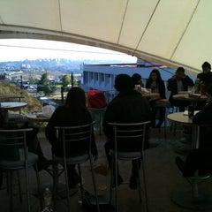 Photo taken at Centro Universitario UAEM Valle de Mexico by Cariito on 11/7/2012