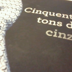 Photo taken at Livraria Leitura by Marcella V. on 11/19/2012
