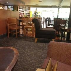 Photo taken at Starbucks (สตาร์บัคส์) by IIamfirst E. on 7/2/2013