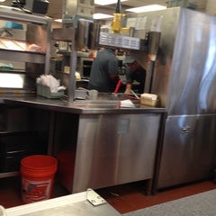 Photo taken at Burger King® by Tyler on 10/1/2012
