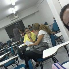 Photo taken at Faculdade Boa Viagem - Campus Boa Vista by Rossana Líbia A. on 3/18/2013