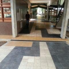 Photo taken at UFAM - Universidade Federal do Amazonas by Mateus L. on 12/5/2012