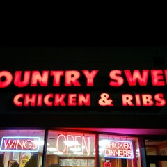Photo taken at Country Sweet Chicken & Ribs by jrperiod on 7/3/2014