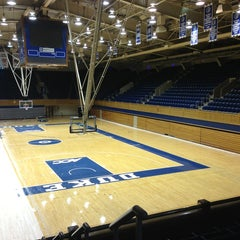 Photo taken at Cameron Indoor Stadium by Matt M. on 7/23/2013