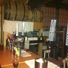 Photo taken at Brothers Drake Meadery by Aaron A. on 12/15/2012