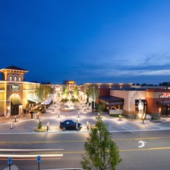 Photo taken at The Mall at Partridge Creek by The Mall at Partridge Creek on 6/19/2015