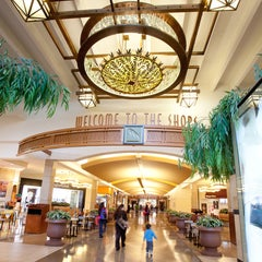 Photo taken at The Shops at Willow Bend by The Shops at Willow Bend on 6/19/2015