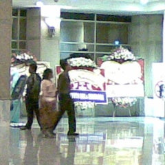 Photo taken at Ho Chi Minh City Airport by Hendy W. on 10/12/2012