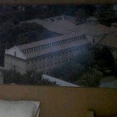 Photo taken at Hotel Casona del Patio by Sergio L. on 10/10/2012
