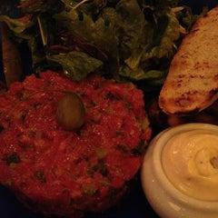 Photo taken at La Cuisine by Stephanie on 3/3/2013