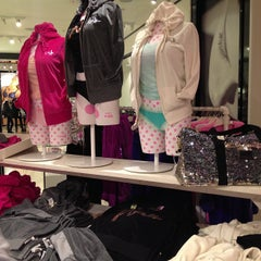 Photo taken at Victoria's Secret PINK by Dan on 10/13/2012