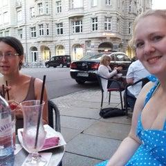 Das Foto wurde bei 100Wasser von Anja B. am 7/6/2013 aufgenommen