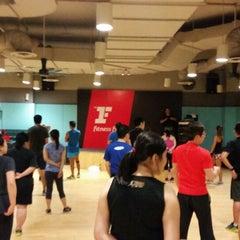 Photo taken at Fitness First by Abdul Razak S. on 6/4/2015