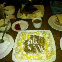 Photo taken at Me'nate Steak House by Abdul Razak S. on 10/6/2012