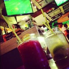 Photo taken at Athens Sports Bar by Fēi 来 菲 去 on 8/20/2013