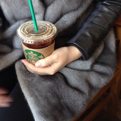 Photo taken at Starbucks by Sunghee S. on 2/8/2015