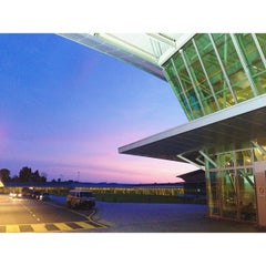 Photo taken at Senai International Airport (JHB) by Mohd Razali on 4/12/2013