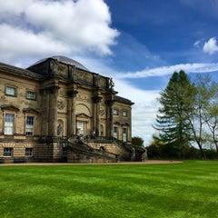 Photo taken at Kedleston Hall by Peter on 5/4/2015