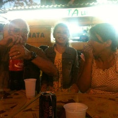 Photo taken at Sanata Lanches e Pizzas by Carla A. on 1/3/2013