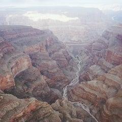Foto tirada no(a) The Grand Canyon por sooyeon H. em 8/4/2014