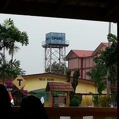 Photo taken at Sekolah Menengah Kebangsaan Agama Kuala Lumpur by aninawati on 4/13/2013