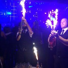 Photo taken at Gold Room Nightclub by ALESHA B. on 12/30/2014