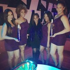 Photo taken at Gold Room Nightclub by ALESHA B. on 3/6/2015