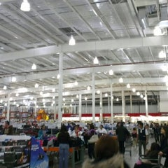 Photo taken at Costco by Jorge R. on 12/23/2012
