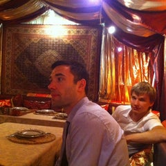 """Photo taken at Малика-М by Kostya """"el checkinista"""" K. on 7/29/2014"""