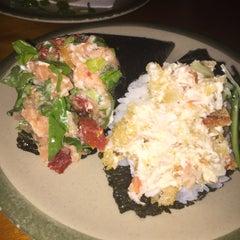 Foto tirada no(a) Maru Sushi por Maah M. em 5/16/2015
