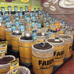 Photo taken at Fairway Market by Jeffrey on 3/14/2013