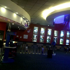 Photo taken at Cine Hoyts by carola R. on 9/17/2012