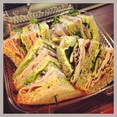 Photo taken at Eden Plaza Cafe by Joyce on 6/17/2013