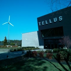 Photo taken at Tellus Science Museum by Dan P. on 12/30/2012