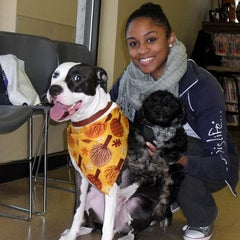 Photo taken at Lincolnway Animal Hospital by Lincolnway Animal Hospital on 8/15/2014