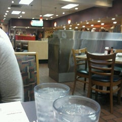 Photo taken at Sophia's House of Pancakes by Jessica F. on 1/13/2013