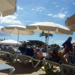 Photo taken at Bahia Principe Costa Adeje by Vanesa F. on 9/28/2012
