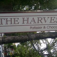 Photo taken at The Harvest Patissier & Chocolatier by Yudi B. on 4/20/2013