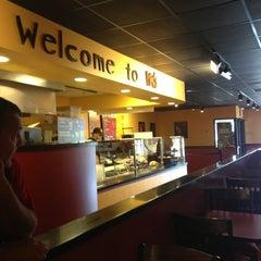 Photo taken at Moe's Southwest Grill by Joe S. on 7/31/2013
